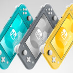 Nintendo Announces Nintendo Switch Lite Strictly For Handheld Gaming