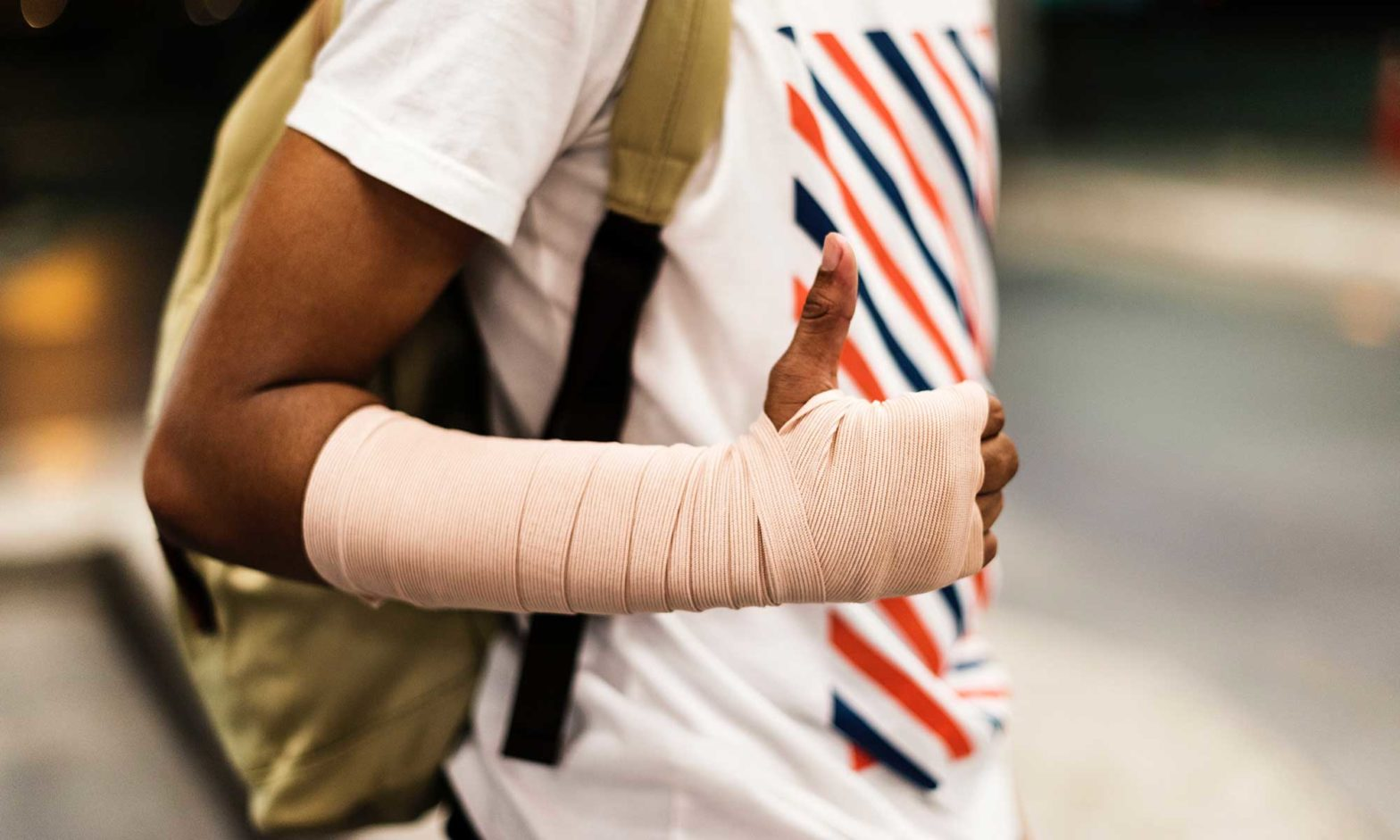 Recover Quickly From Workplace Injury