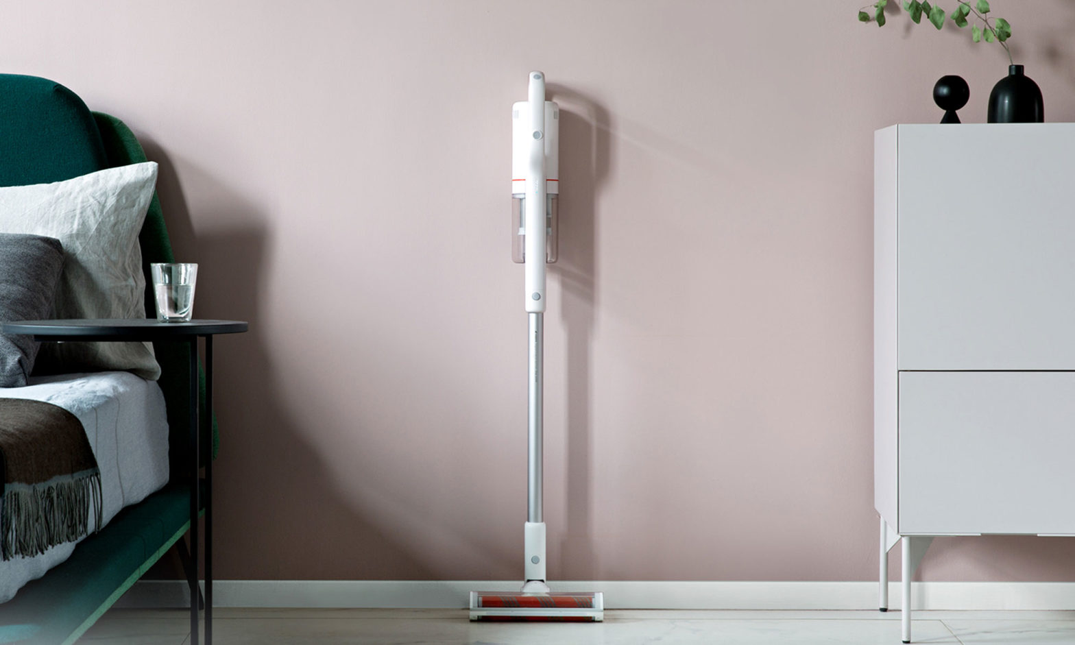 Roidmi Nex Storm Cordless Vacuum with Mop