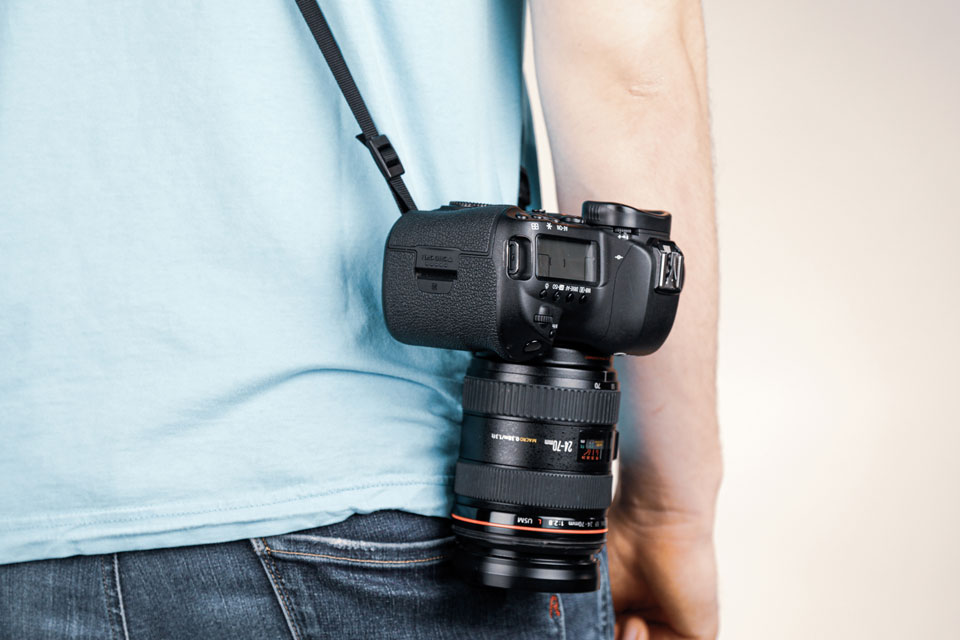 SPINN CP.01 Camera Carrying System