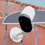 Soliom Bird S60 Solar Security Camera Makes Manual Recharging A Thing Of The Past