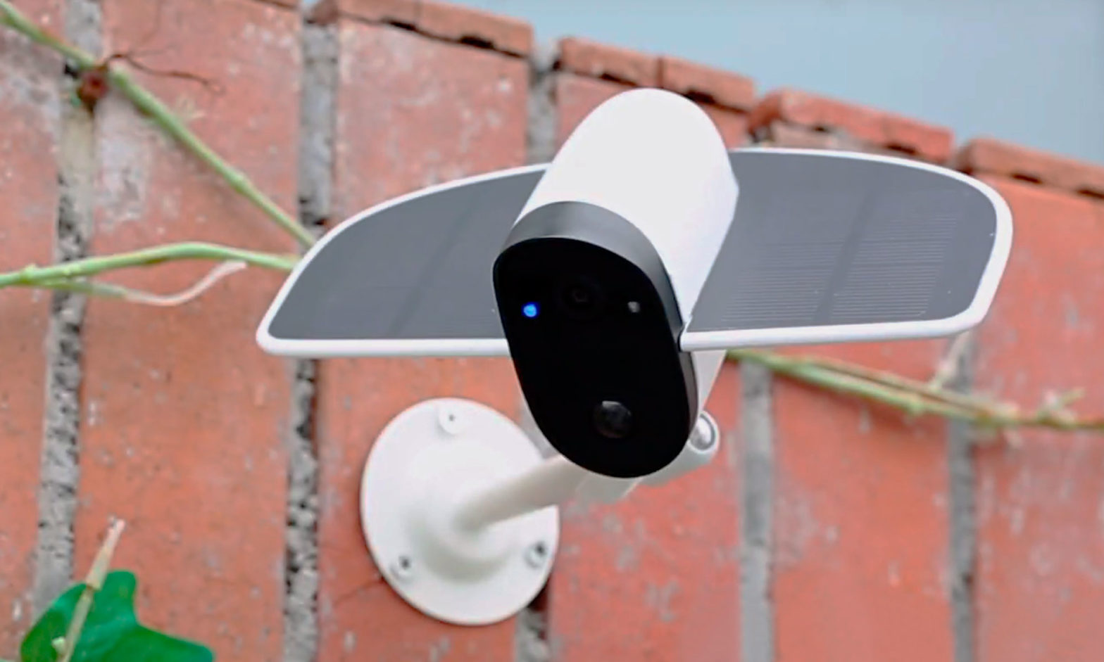 Soliom Bird S60 Solar Security Camera