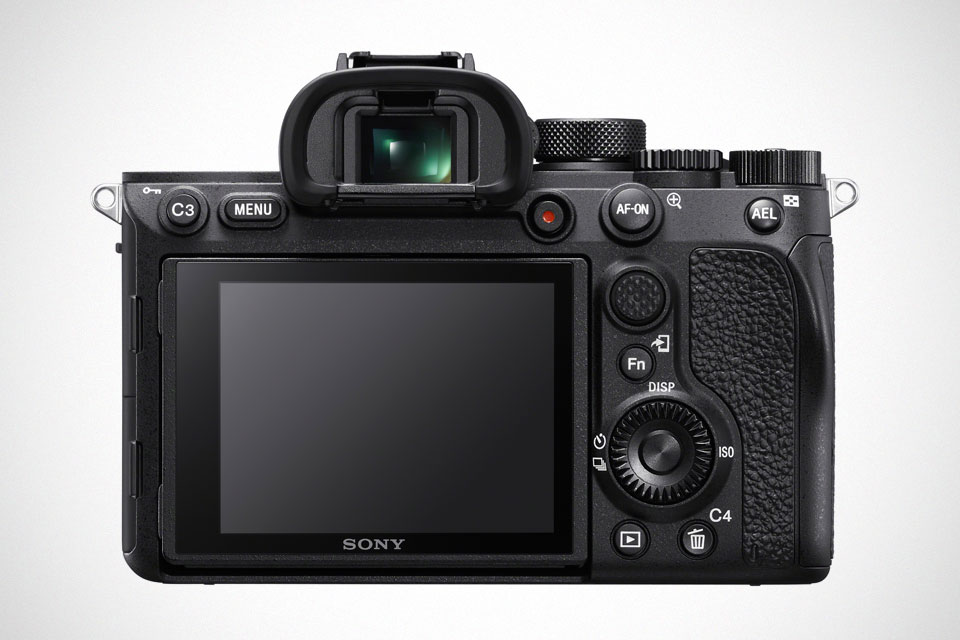 Sony Alpha 7R IV Full-frame Camera