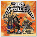 Hard-rocking Rhymes: Metallica Is Releasing A Children Book For Grade 1-2 Kids