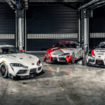 Here's The First Look At The GR Supra GT4 Race Car That Will Go On Sale In 2020
