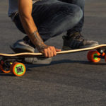 Unlimited x Loaded Conversion Kit Lets You Turn Any Skateboard Into An Electric Skateboard