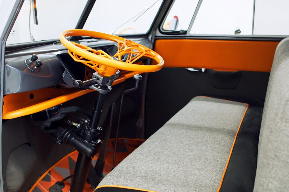 Volkswagen 'Type 20' Concept Vehicle