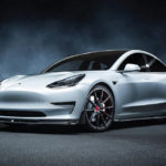 Every Tesla Model 3 Should Be Dressed In This Vorsteiner Body Kit