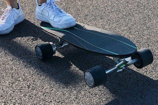 Walnutt Spectra X Electric Skateboard