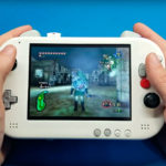 Modders Turned Nintendo Wii Into A Portable Gaming Device For 2019
