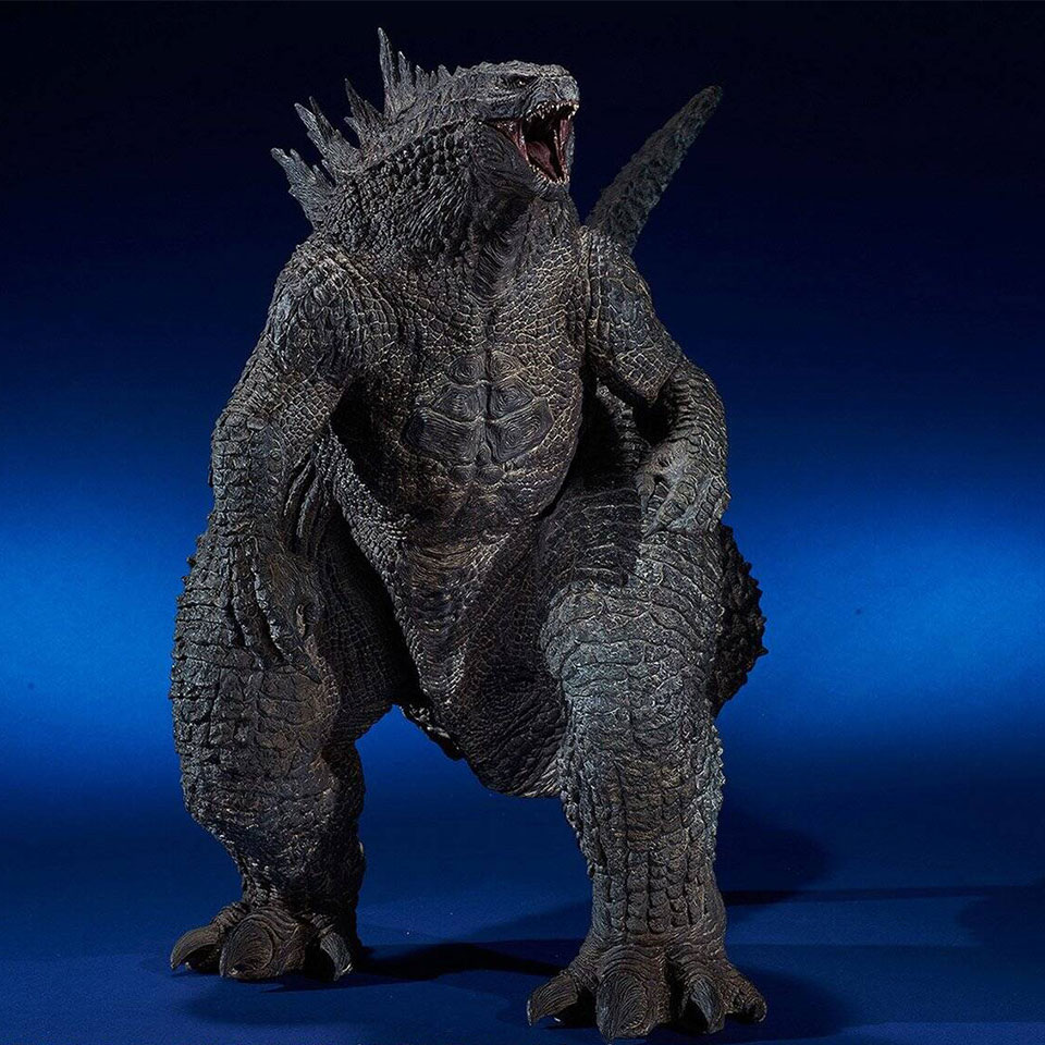 X-Plus Gigantic Series Godzilla 2019