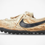 This Pair Of Worn Nike 'Moon Shoe' Was Sold For A Cool $440K In An Online Auction