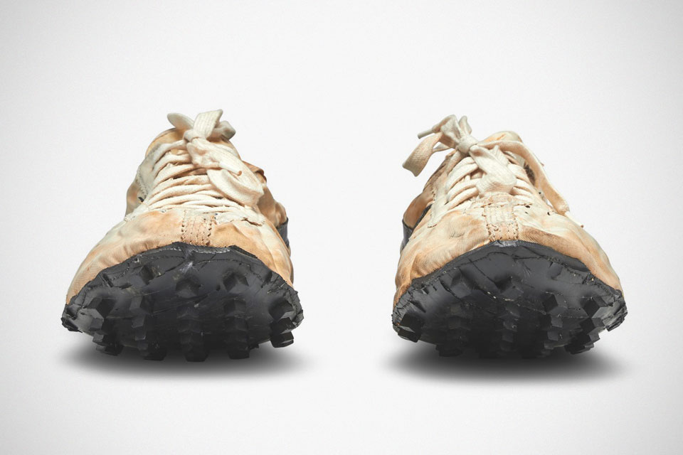 1972 Nike Waffle Racing Flat Sold For $440K