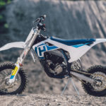Husqvarna Motorcycles' First Electric Motorcycle Is Not For The Young But Not So Young Ones