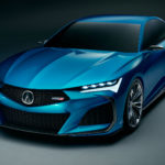 Acura Type S Is Making A Come Back, But It Probably Won't Look Like The Concept