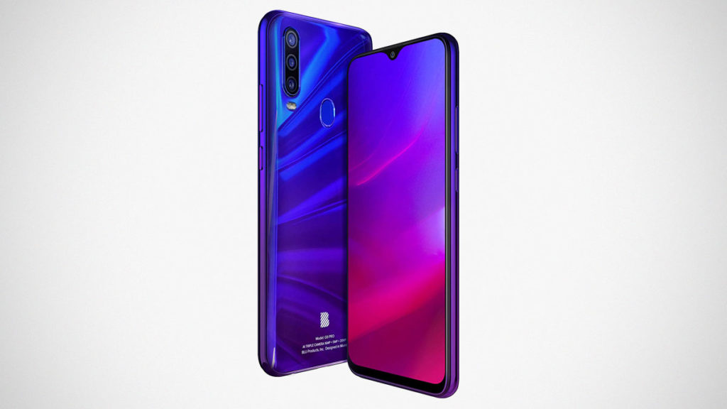 BLU G9 Pro Android Smartphone Announced