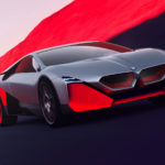 In Case You Missed It, This Is BMW's Vision Of Cars Of The Future, Again