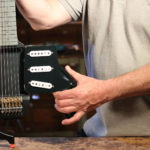 BOAZ ONE Modular Guitar: Own 50 Guitars Without Needing An Entire Room To Store Them All