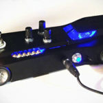 Batman Batmobile RAT2 Distortion Pedal : If <em>Batman</em> Is A Heavy Metal Guitarist