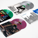 <em>Beastie Boys</em> Limited Edition Anniversary Edition Color Vinyls Set To Drop On October 4th