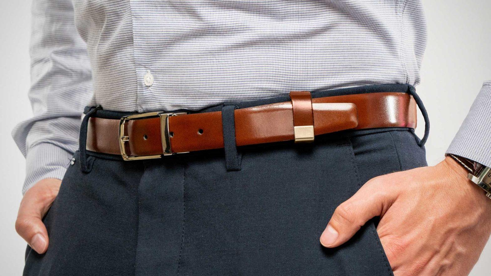 Beltpin Detachable Loop For Waist Belts