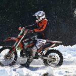 Bike Preparation Tips For Winter: How To