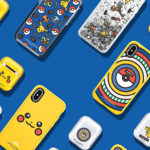 3rd And Final Wave Of CASETiFY Pokémon Gadget Accessories Announced