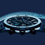 CASIO Announces New EDIFICE Watch With Sapphire Crystal And 8.9mm Thin Profile