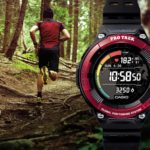 Casio PRO TREK Smart Finally Gets Heart Rate Monitor With The New WSD-F21HR