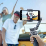 DJI's New OSMO Mobile Gimbal Is Foldable And Very Competitively Priced
