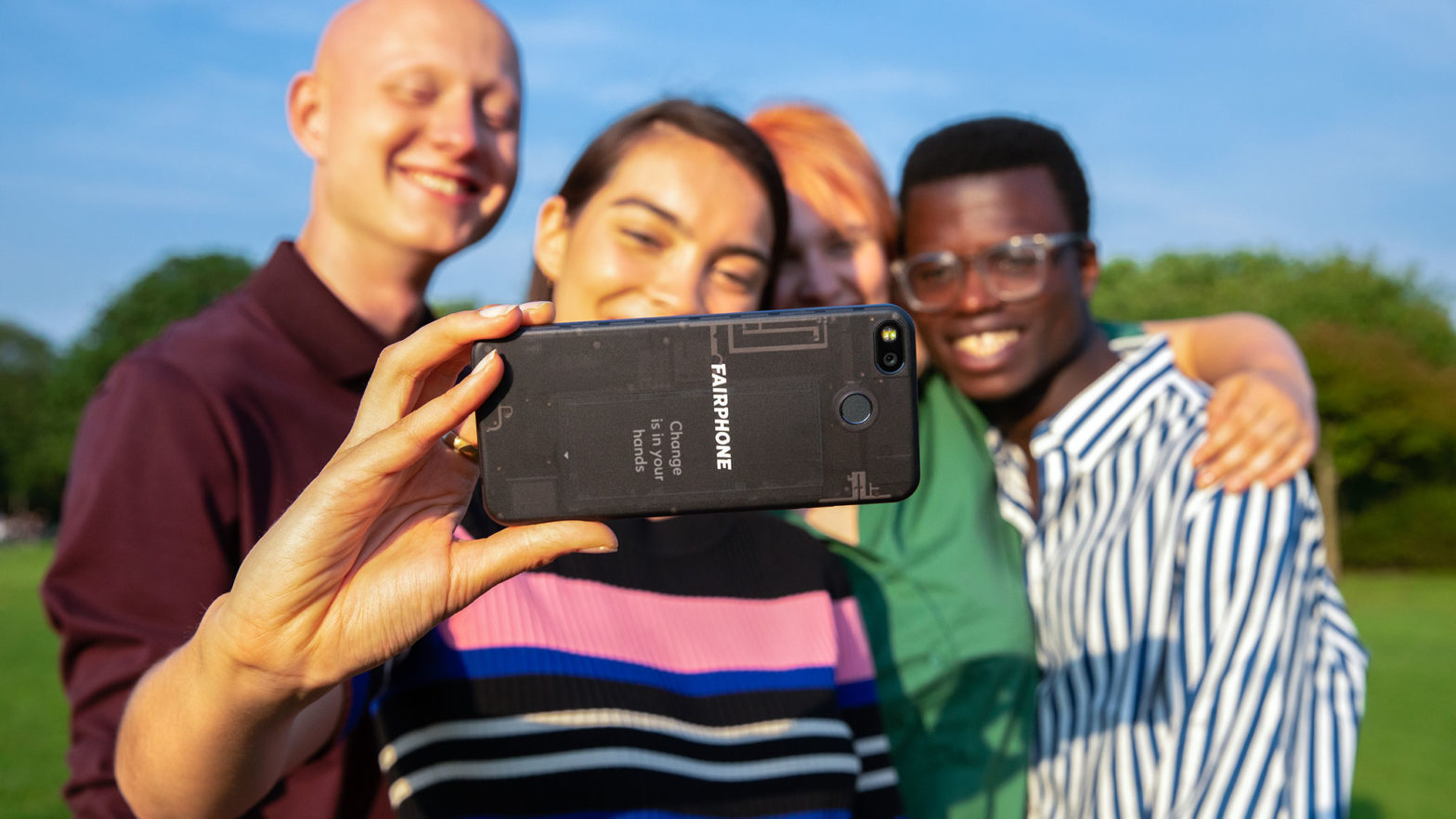 Fairphone 3 Presale Event Announced