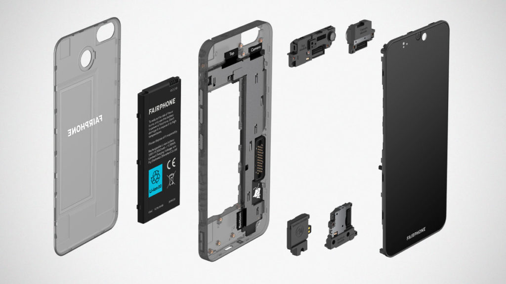 Fairphone 3 Presale Event Announced