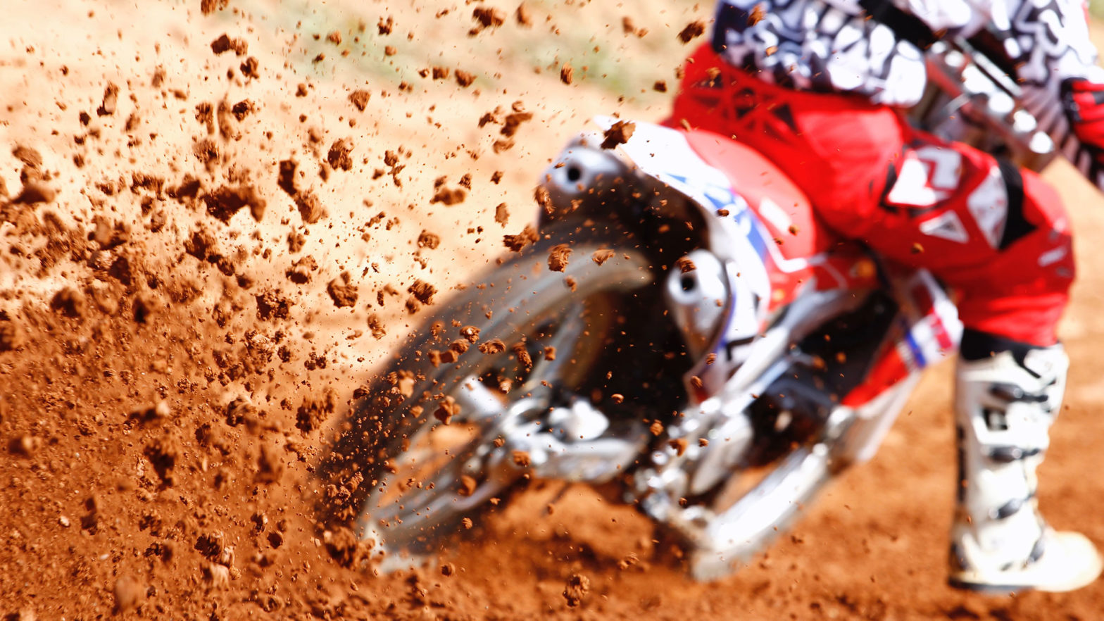 Five Motocross Safety Guidelines