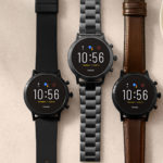 Fossil Gen 5 Smartwatch Announced With Latest Qualcomm Chip And A Whopping 8 GB Of Storage