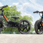 Harley-Davidson Is Out To Woo Kids With Newly Announced Electric Balance Bikes