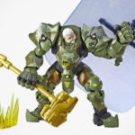 Convention Exclusive <em>Overwatch</em> Reinhardt In Bundeswehr Skin Action Figure Up For Grab