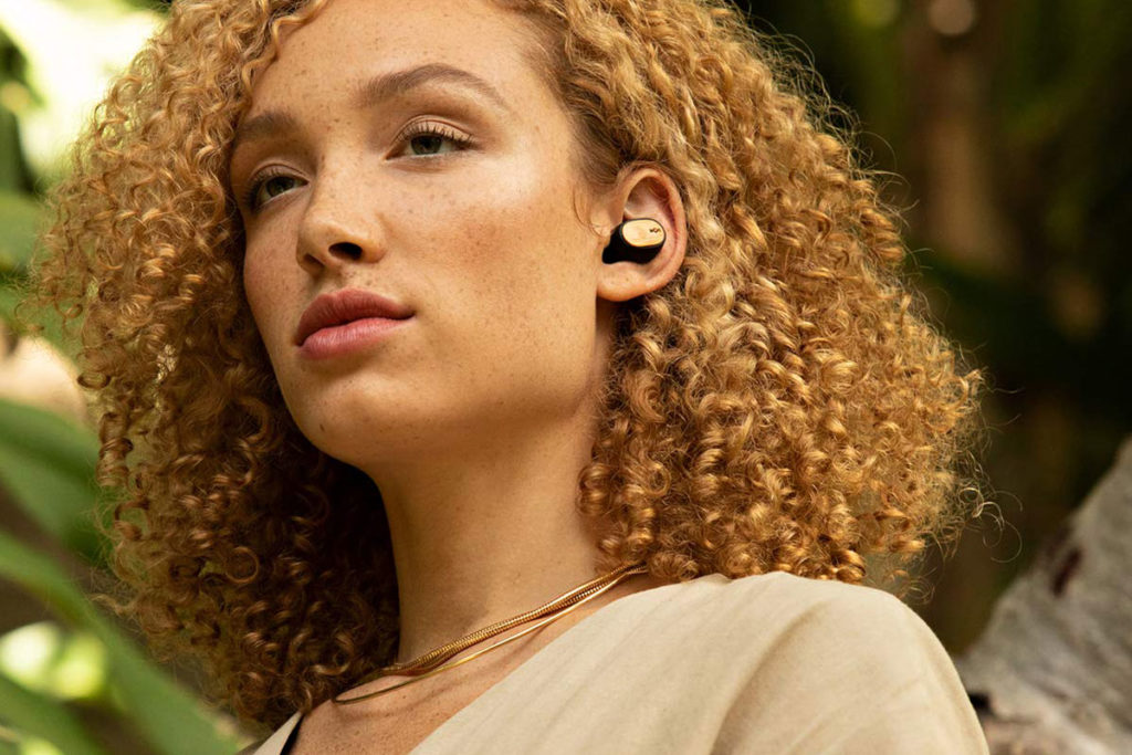 House of Marley Liberate Air True Wireless Earbuds