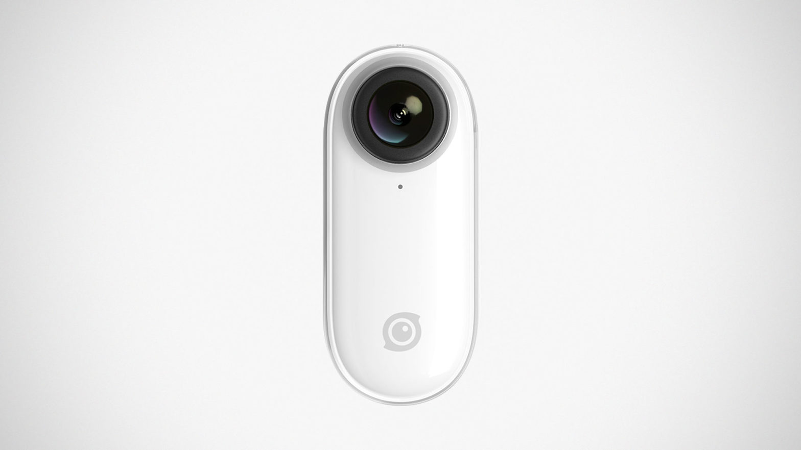 Insta360 GO 20-gram Steady Camera