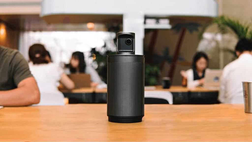 Kandao 360-degree Conference Camera