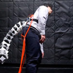 Wearable Robotic Tail Aims To Gift Humans What Evolution Failed To Provide Us: Balance