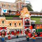 LEGO Announces 2700-piece Disney Train And Station Set, Goes On Sale This September For $330