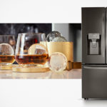 LG Introduces New InstaView Refrigerators That Automatically Makes 2-inch Ice Spheres