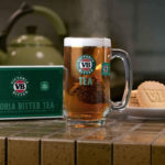 Australia's Victoria Bitter Turned Beer Into All-day Beverage Known Commonly As Tea