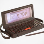 Did You Know That Louis Vuitton Had Released A Handheld Windows Computer In 2003?