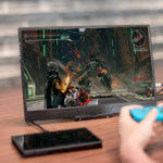MageDok 15 Is A Portable Gaming Monitor With 144 Hz Refresh Rate That Costs Just $299
