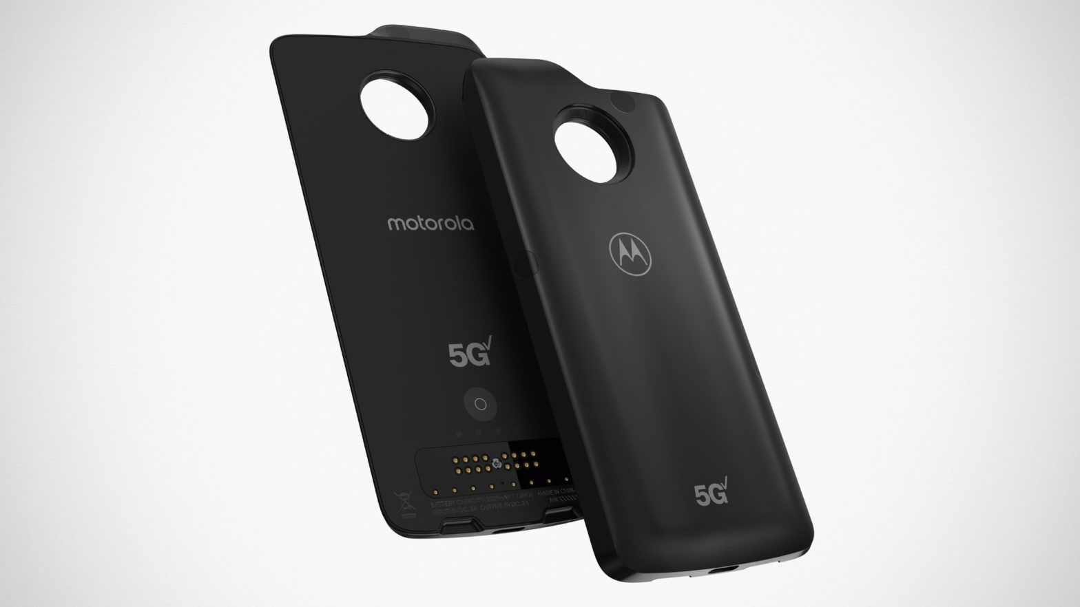 Motorola Moto Z2 Force Is also Getting 5G… With The 5G Moto