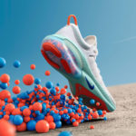 Nike Joyride Cushioning System Uses Thousands Of Beads To Offer Customized Cushioning