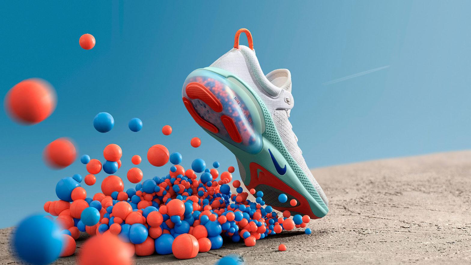 Nike Joyride Run Flyknit Sneakers