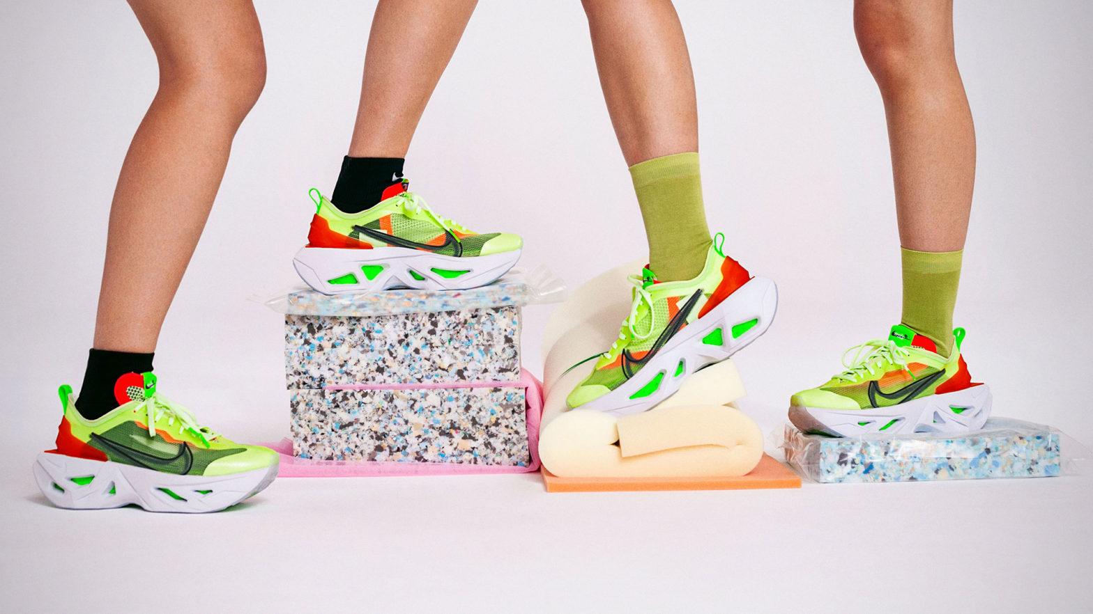 Nike ZoomX Vista Grind Sneakers