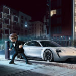 There Is Going To Be A <em>Playmobil: The Movie</em> And It Stars The Porsche Mission E